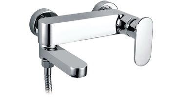 Смеситель для ванны с душем Nord Сreek NC41024